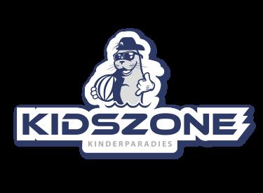 Logo Kidszone freigestellt